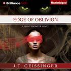 Edge of Oblivion by J. T. Geissinger