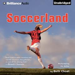 Soccerland by Beth Choat
