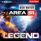 Legend by Bob Mayer