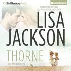 Thorne by Lisa Jackson