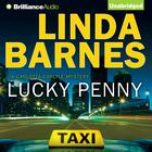 Lucky Penny by Linda Barnes