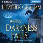When Darkness Falls by Heather Graham