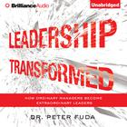 Leadership Transformed by Peter Fuda