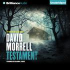 Testament by David Morrell