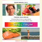 Finding Equilibrium by Dean Ornish, MD, M.D. Dean Ornish, Anne Ornish