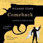 Comeback by Donald E. Westlake