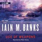 Use of Weapons by Iain Banks