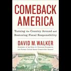 Comeback America by David Walker, David M. Walker