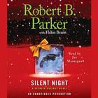 Silent Night by Robert B. Parker, Helen Brann