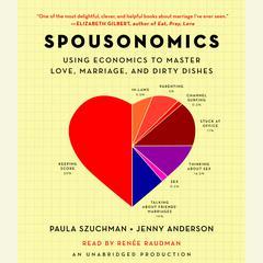 Spousonomics by Paula Szuchman, Jenny Anderson