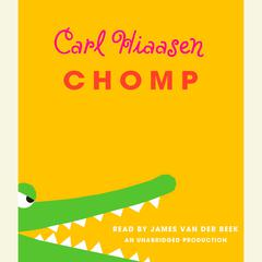 Chomp by Carl Hiaasen