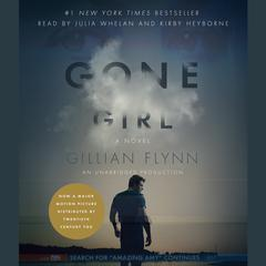Gone Girl (Movie Tie-In Edition) by Gillian Flynn