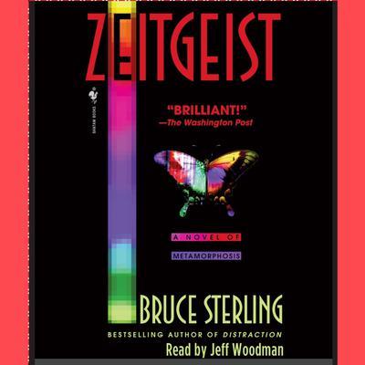 Zeitgeist by Bruce Sterling