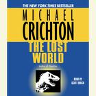 The Lost World: A Novel by Michael Crichton