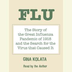 Flu by Gina Kolata