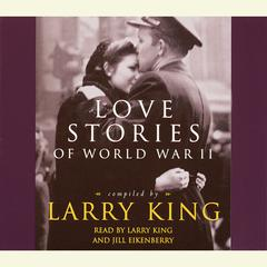Love Stories by Larry King, various authors