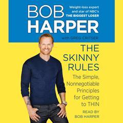 The Skinny Rules by Bob Harper
