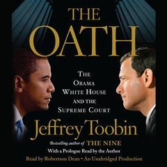 The Oath by Jeffrey Toobin