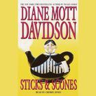 Sticks and Scones by Diane Mott Davidson