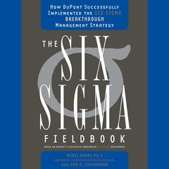 Six Sigma by Mikel Harry, PhD, Ph.D. Mikel Harry, Richard Schroeder