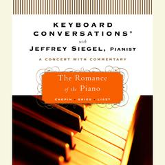 Keyboard Conversations® by Jeffrey Siegel