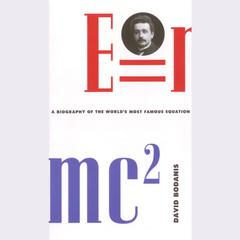 E=mc2 by David Bodanis