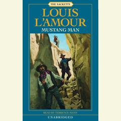 Mustang Man by Louis L'Amour, Louis L'Amour
