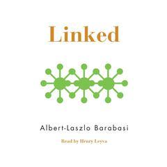 Linked by Albert-László Barabási