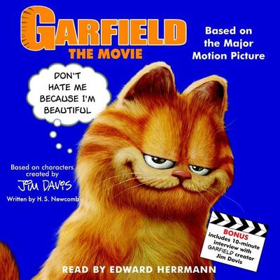 Garfield the Movie by H. S. Newcomb
