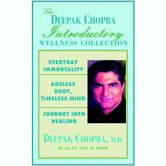 Chopra Value Collection by Deepak Chopra