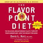 The Flavor Point Diet by MPH David Katz, M.D., David Katz
