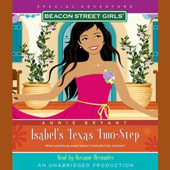 Isabel's Texas Two-Step by Annie Bryant