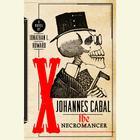 Johannes Cabal The Necromancer by Jonathan L. Howard