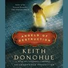 Angels of Destruction by Keith Donohue