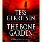 The Bone Garden by Tess Gerritsen