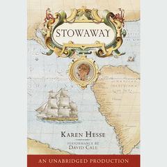 Stowaway by Karen Hesse