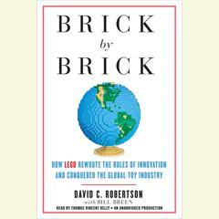 Brick by Brick by David Robertson, Bill Breen