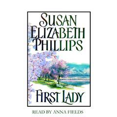 First Lady by Susan Elizabeth Phillips
