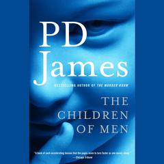 The Children of Men by P. D. James