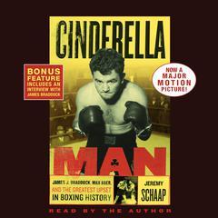 Cinderella Man by Jeremy Schaap