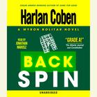 Back Spin by Harlan Coben
