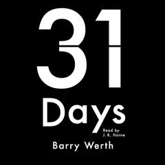 31 Days by Barry Werth