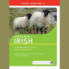 Irish by Living Language