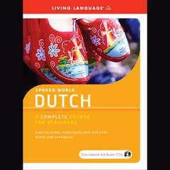 Dutch by Living Language