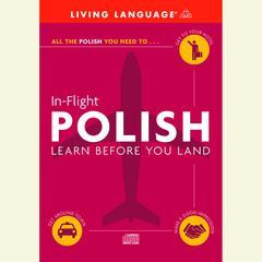 In-Flight Polish by Living Language