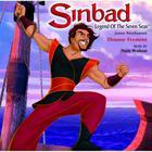 Sinbad by Eleanor Fremont