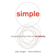 Simple by Alan Siegel, Irene Etzkorn