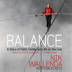 Balance by Nik Wallenda