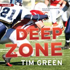 Deep Zone by Tim Green
