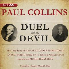Duel with the Devil by Paul Collins